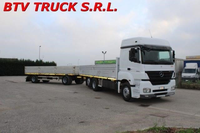 Mercedes-Benz AXOR 2543 #Used