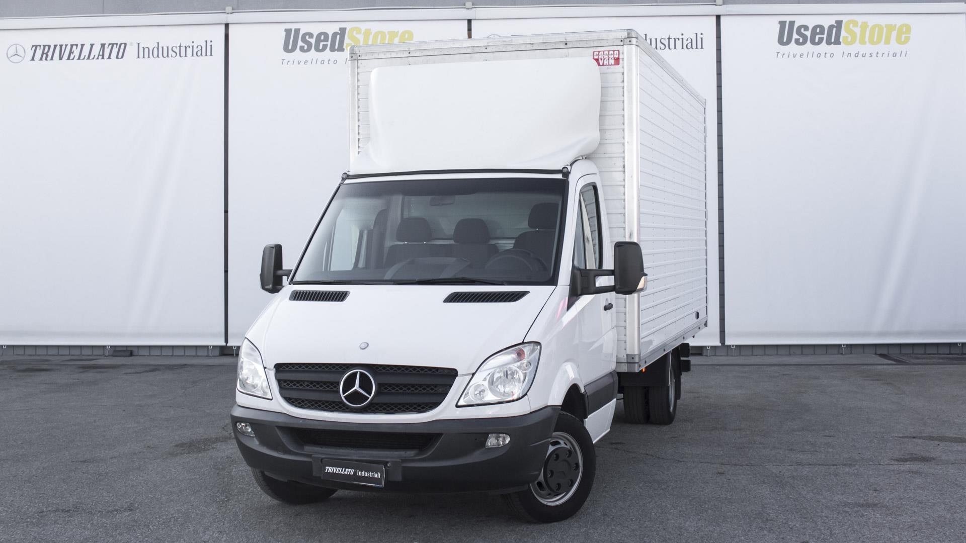 Mercedes-Benz SPRINTER 319 Usato
