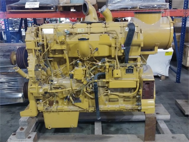 2014 CAT C18 Engine For Sale In Houston, Texas   MarketBook