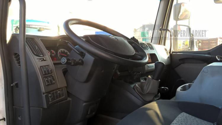 Renault MIDLUM 270.16 used 2011