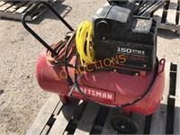 150PSI Craftsman Air Compressor