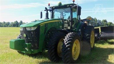 JOHN DEERE 8295R For Sale - 406 Listings | TractorHouse com - Page 1