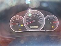 2008 SUBARU IMPREZA 150258 KMS