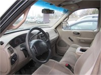 2002 FORD F-150 238665 KMS