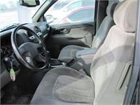 2003 GMC ENVOY XL 186105 KMS