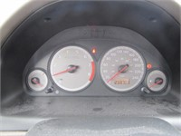 2002 HONDA CIVIC 233703 KMS