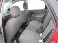 2005 FORD FOCUS 198739 KMS