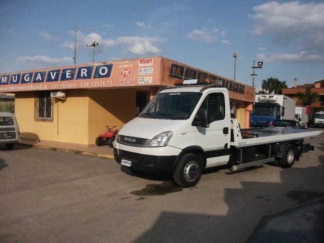 Iveco DAILY 60C17 #Used