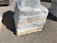 35pc- 80LB Bags Skin Coat Texture Mix