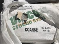 30pc- 80LB Bags Skin Coat Texture Mix