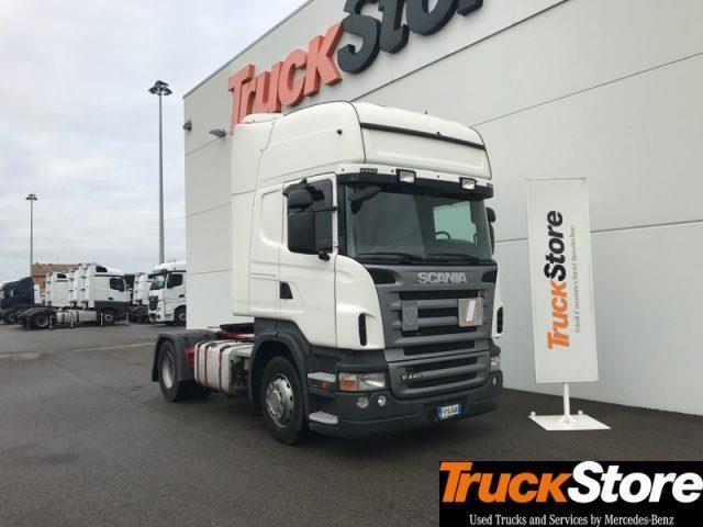 Scania R440 #Used