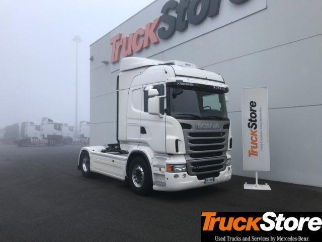 Scania R480 #Used