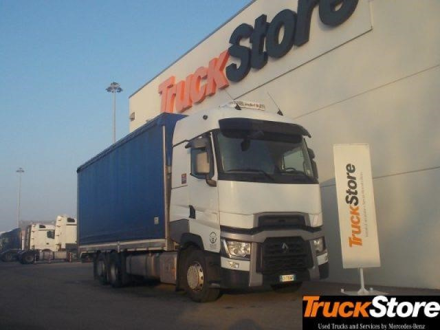 Renault T480 #Used