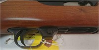 Ruger Carbine .44 Magnum automatic rifle