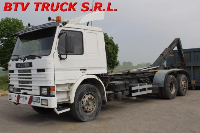 Scania 82M #Used