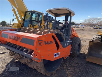 Compactors For Sale In New Mexico - 73 Listings | MachineryTrader