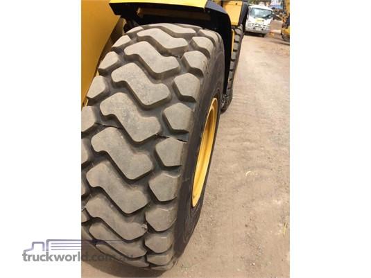 2014 Caterpillar 930K - Truckworld.com.au - Heavy Machinery for Sale