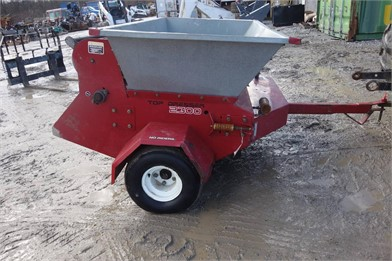 TORO Other Auction Results - 45 Listings | TractorHouse.com - Page on