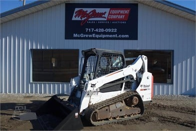 BOBCAT T590 Auction Results - 4 Listings | MachineryTrader li - Page
