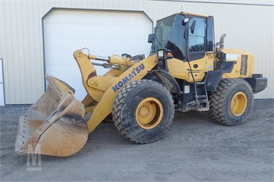 Komatsu Other Auction Results - 14 Listings | MarketBook.bz ... on
