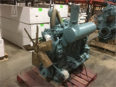 Engine Truck Components For Sale - 8976 Listings