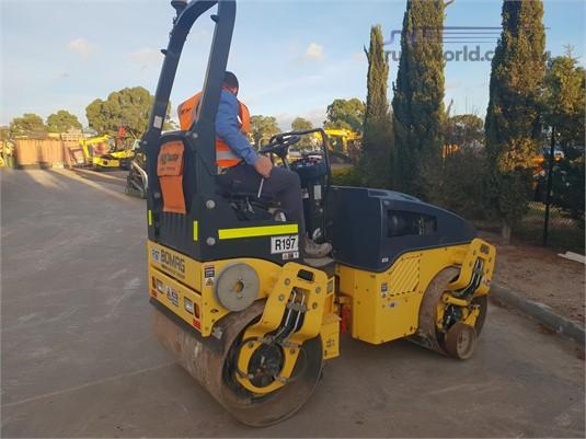 2013 Bomag BW120AD-4 - Truckworld.com.au - Heavy Machinery for Sale