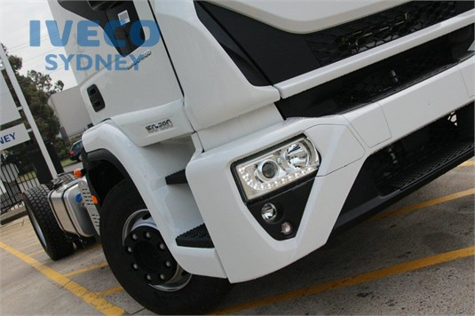 2019 Iveco Eurocargo Iveco Sydney - Trucks for Sale