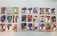 Nhl Hockey Cards 27 Superstars From 1970's-80's
