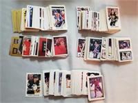 Nhl Hockey. Hundreds Of 1980's Mini Cards And