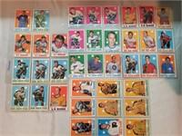 1970- 71 Op Chee. Hockey Cards In Fantastic