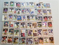 Nhl Hockey Cards. 196 Cards From 1981-82 O Pee