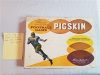 Very Rare Vintage Parker Brothers.  Pigskin Game