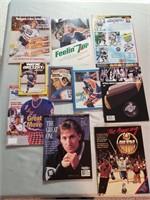 Nhl Hockey- Gretzky. Beautiful Assorted