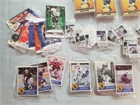 Nhl Hockey Card. (see Final Picture For Full