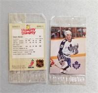 Nhl Hockey. 100 Plus Sealed Pkgs Of Humpty Dumpty