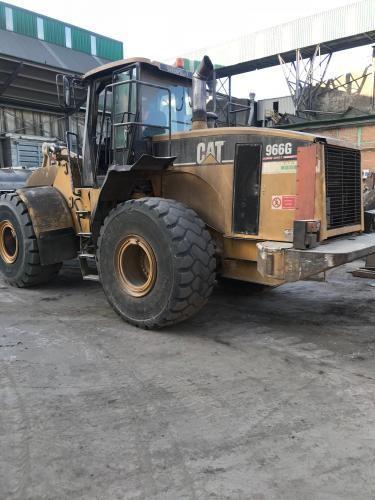 Caterpillar 966G Usagé