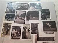 Sports Photos original negatives for media