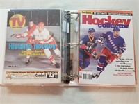 Collection of Sport Magazines and lots of OHL