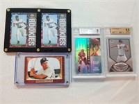 Two graded. Two in holders**see second photo for