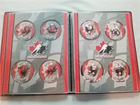 97-98 Kraft Hockey. Complete factory set