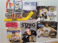 Various Collectible Items. See final photo for