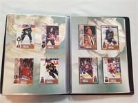 1996-97 Kraft Hockey. Factory Set includes