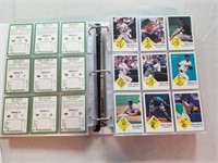Large Collection of Baseball. 600+Cards.