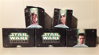 5 Pizza Hut Star Wars Toys Appears Un Opened