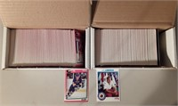 2 Boxds Of 1991 Score Series1 Cards