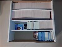 Lg Box Lot Of Score Cards