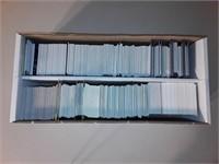 Box Of Common Hockey Cards