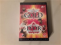 General Mills Reflections Of Olympic Gold Dvdd