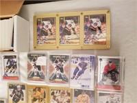Chl Hockey Lot. 5 Autographs.