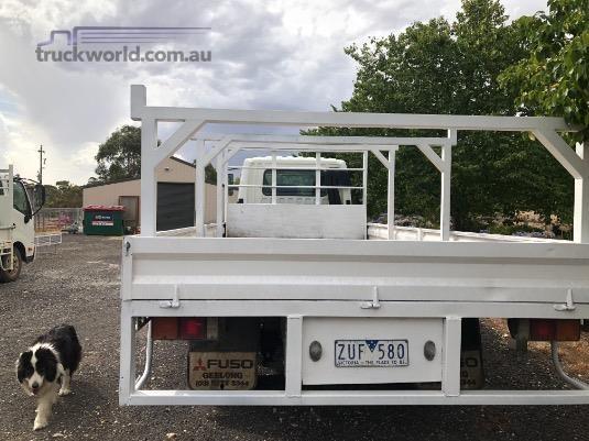 2012 Mitsubishi Fighter - Truckworld.com.au - Trucks for Sale